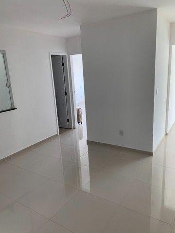 Vendo apartamento amplo no bairro Jardim Vitoria - Foto 2