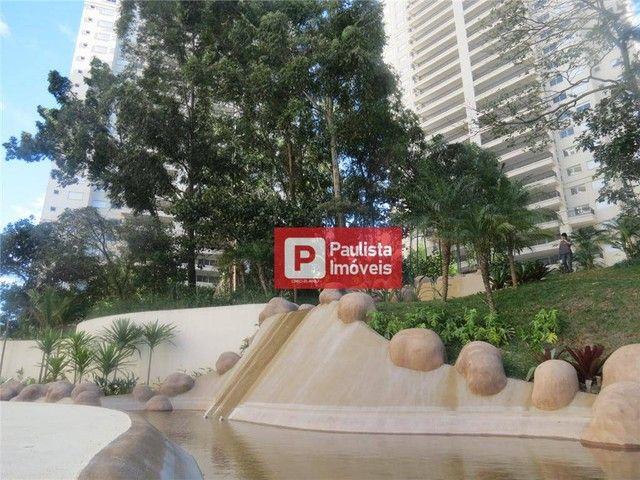 São Paulo - Apartamento Padrão - Jardim Marajoara - Foto 16