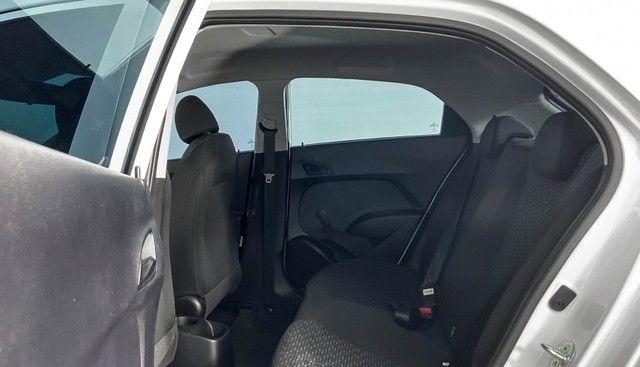 100799 - Hyundai HB20 2019 Com Garantia - Foto 10