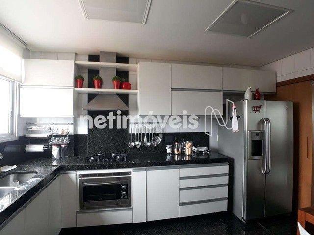 Apartamento à venda com 4 dormitórios em Ouro preto, Belo horizonte cod:789012 - Foto 7