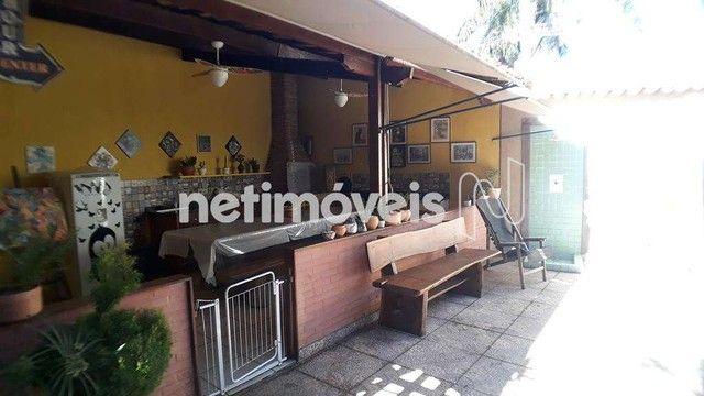 Casa à venda com 3 dormitórios em Braúnas, Belo horizonte cod:813527 - Foto 11