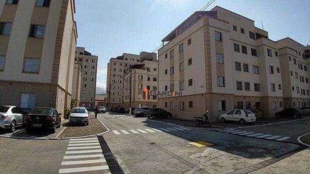 Mogi das Cruzes - Apartamento Padrão - Vila Mogilar - Foto 4