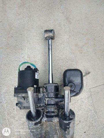 Power Trim Motor Popa Johnson Evinrude Usado - Foto 6
