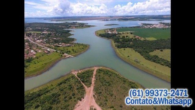 Lago Corumbá 4 em Abâdiania - Foto 20