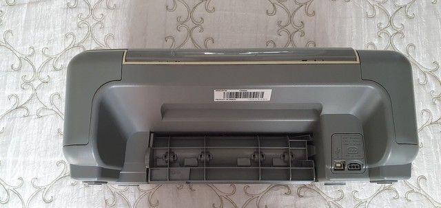 Imprensora HP PSC 1500 - Foto 3