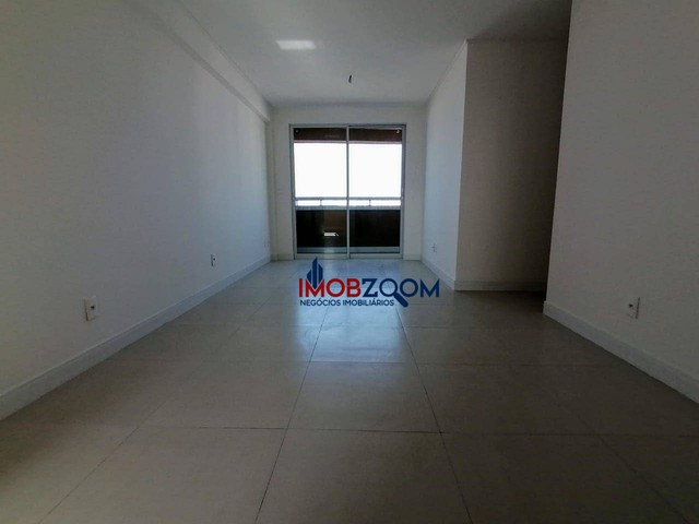 Apartamento com 3 dormitórios à venda, 76 m² por R$ 739.559 - Luciano Cavalcante - Fortale - Foto 12