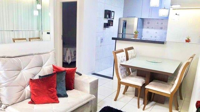 CONTAGEM - Apartamento Padrão - Cabral