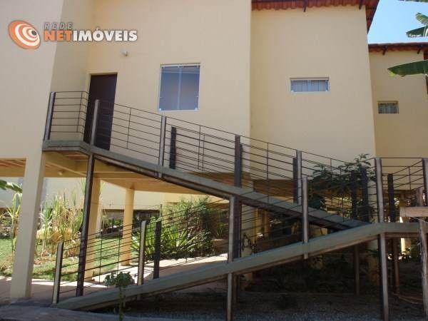 Casa à venda com 3 dormitórios em Bandeirantes (pampulha), Belo horizonte cod:496005 - Foto 15