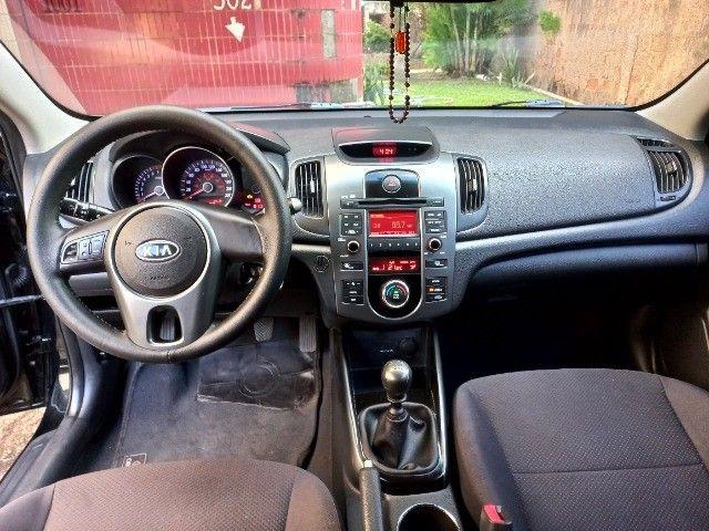 Kia Cerato 2011 EX3 1.6 Manual - Foto 5