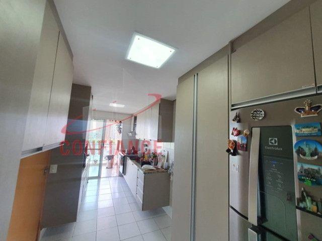 Althentic Recife 140m2, 4 dormitórios 3 vagas andar alto 900mil - Foto 7