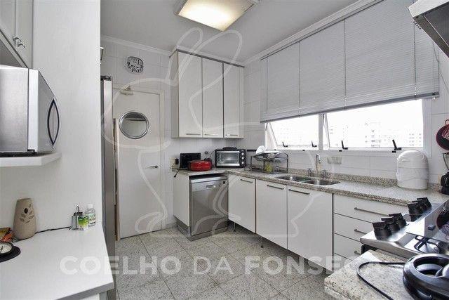 São Paulo - Apartamento Padrão - Moema Pássaros - Foto 11