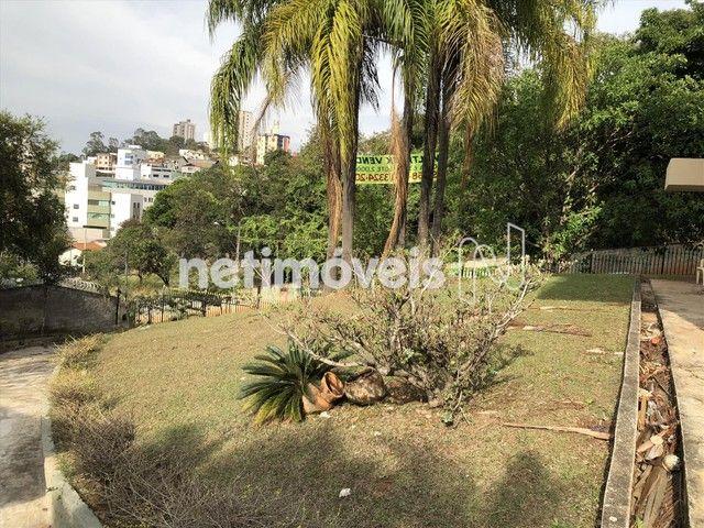 Casa à venda com 5 dormitórios em São luiz, Belo horizonte cod:89271 - Foto 10