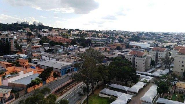 Apartamento à venda com 2 dormitórios em Cenáculo, Belo horizonte cod:682381 - Foto 18