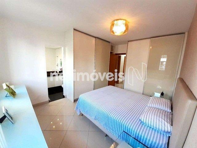 Apartamento à venda com 4 dormitórios em Liberdade, Belo horizonte cod:123848 - Foto 8