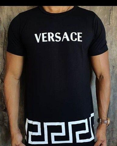 Vendo camisa VERSACE