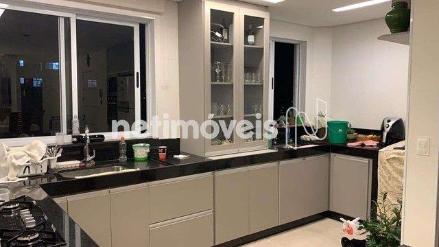 Apartamento à venda com 4 dormitórios em Liberdade, Belo horizonte cod:805108 - Foto 17