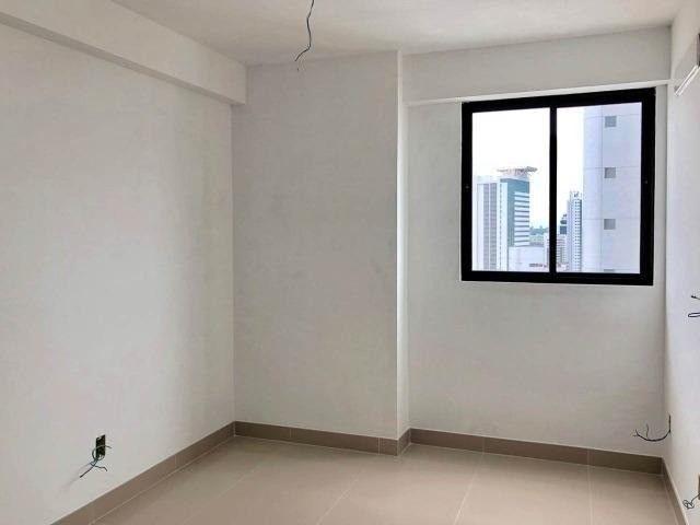 RB 091 Oportunidade incrível em Boa Viagem - Apart, 4 suítes - 185m² - Jardim das Tulipas - Foto 6