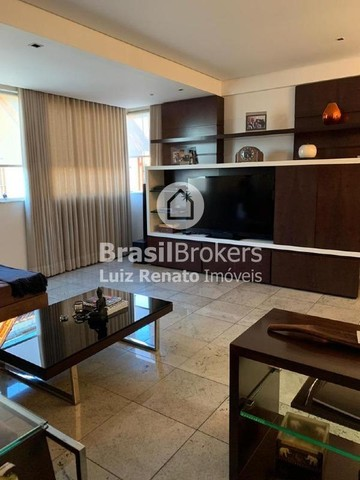 Apartamento à venda 3 quartos 1 suíte 2 vagas - Serra
