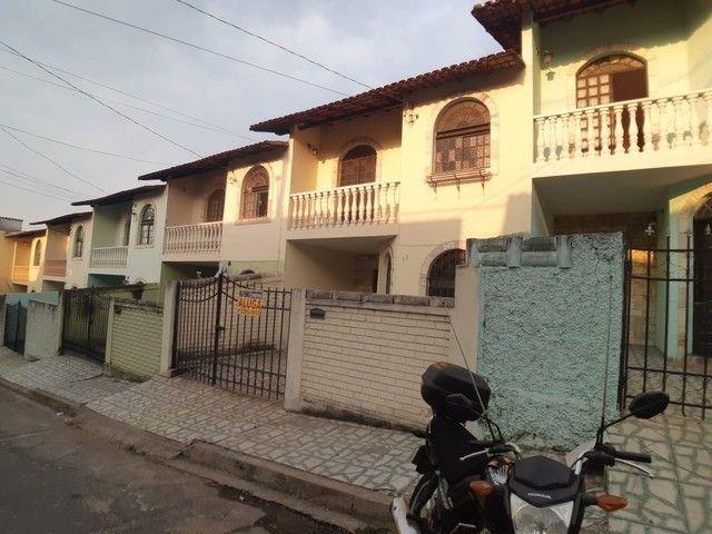 Casa para alugar com 3 dormitórios em Bernardo monteiro, Contagem cod:I07758 - Foto 3