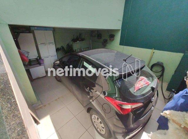 Casa de condomínio à venda com 3 dormitórios em Ouro preto, Belo horizonte cod:132444 - Foto 16