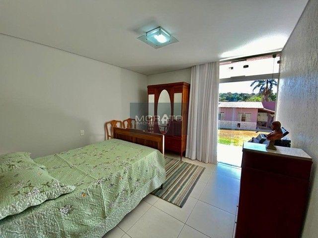 BELO HORIZONTE - Casa Padrão - Braúnas - Foto 18