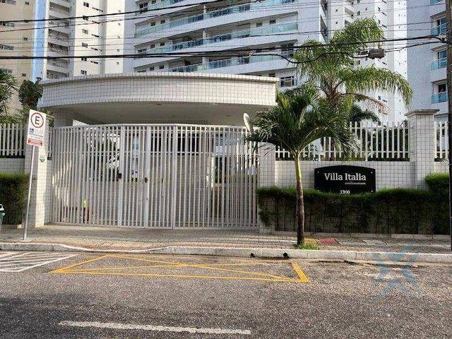Apartamento à venda, 127 m² por R$ 860.000,00 - Aldeota - Fortaleza/CE - Foto 3