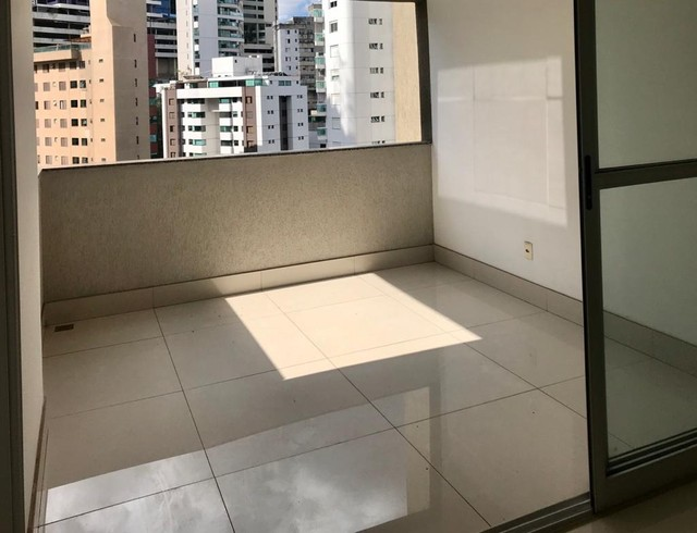 Apartamento à venda, 3 quartos, 1 suíte, 2 vagas, Luxemburgo - Belo Horizonte/MG - Foto 3