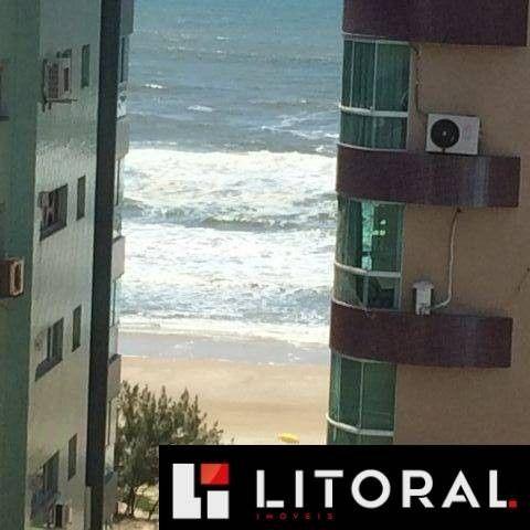 Apartamento de 2 dormitórios para Aluguel Temporada - Capão da Canoa