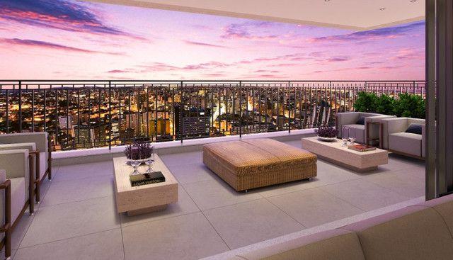 Apartamento Triplex Alto Padrao no Batel em Curitiba - Foto 8