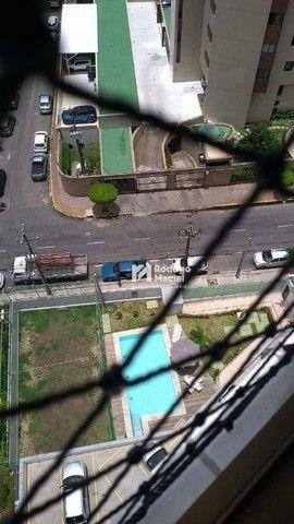Charmoso apartamento Mobiliado em Boa Viagem, ao lado do Colégio Santa Maria e Academia. R - Foto 19