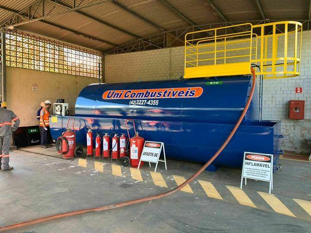 Tanques para Diesel venda ou comodato - Foto 5