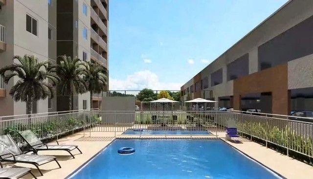 152 KM - Direcional - Reserva do Horizonte! Lazer completo e ótima localização - Foto 4