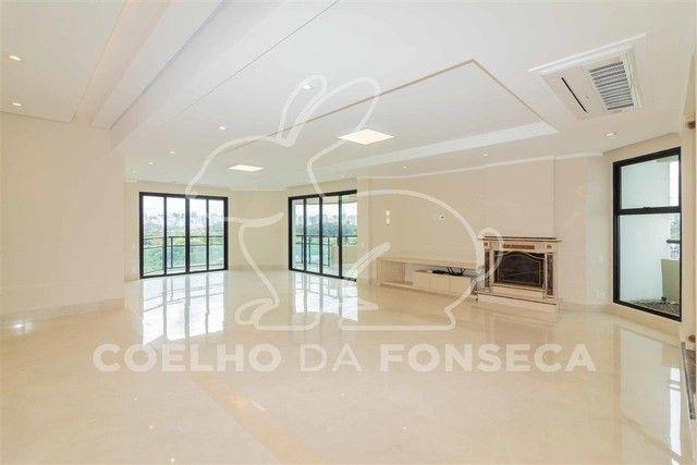 São Paulo - Apartamento Padrão - Moema Pássaros - Foto 3