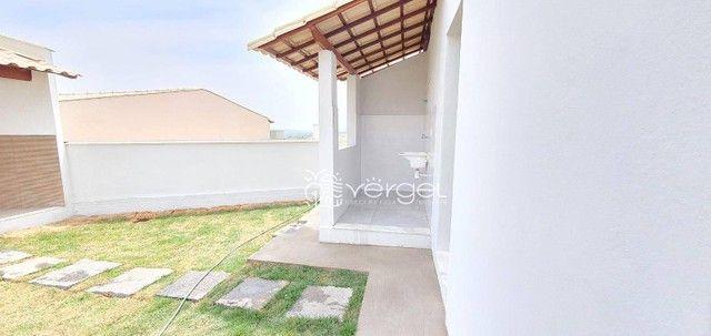 Casa com 3 dormitórios à venda, 146 m² por R$ 750.000,00 - Condomínio Trilhas Do Sol - Lag - Foto 15