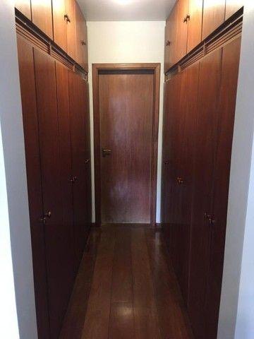 Apartamento Mobiliado com 4 dormitórios para alugar, 239 m² por R$ 5.000/mês - Chácara Urb - Foto 19