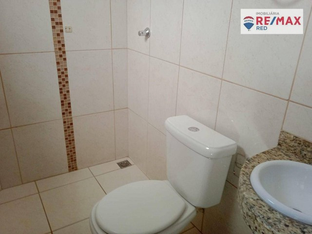Apartamento com 3 dormitórios à venda, 100 m² por R$ 255.000,00 - Campo Alegre dos Cajiros - Foto 11