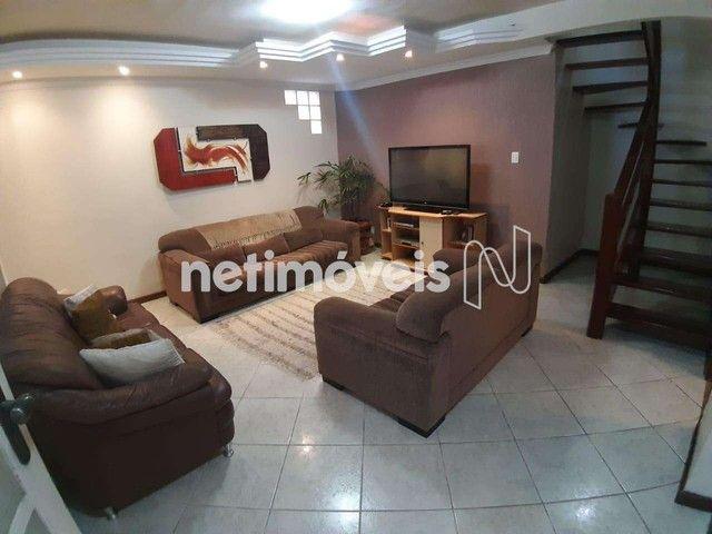 Casa à venda com 3 dormitórios em Trevo, Belo horizonte cod:470459 - Foto 3