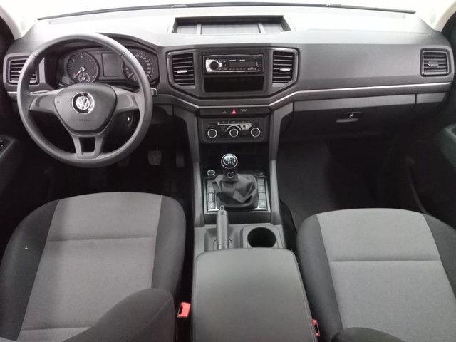 VW Amarok 2019 4x4 Diesel - Foto 9
