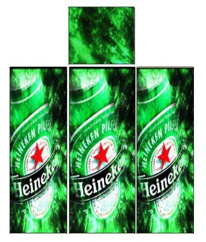 Envelopamento personalizado de geladeira  - Foto 2
