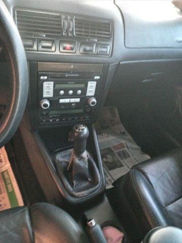 bora 2007 cambio manual - Foto 6