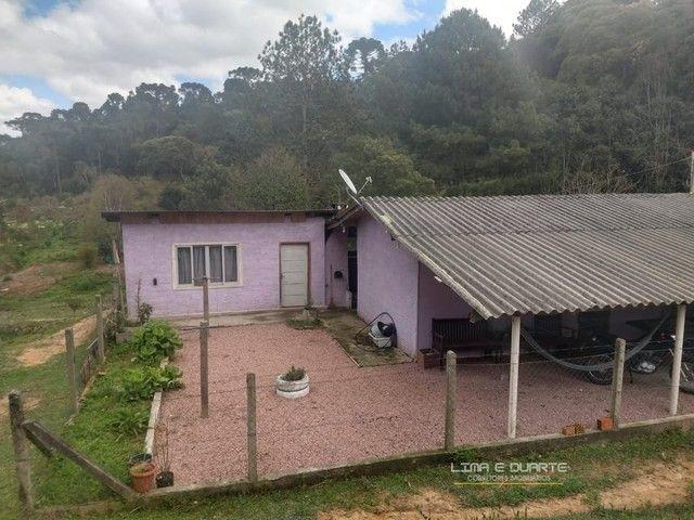Chácara para Venda em Quitandinha Rio Negrinho-SC - Foto 9
