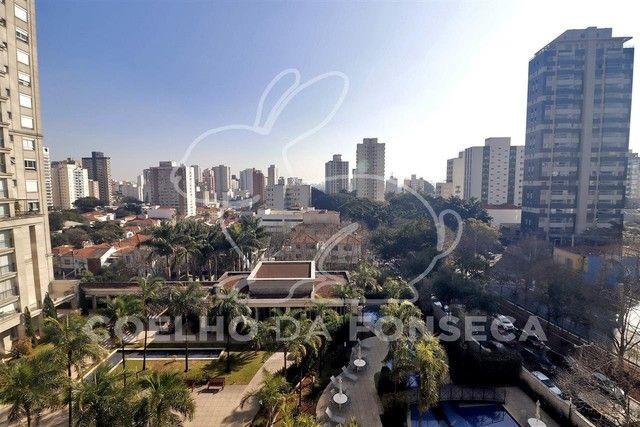 São Paulo - Apartamento Padrão - Vila Mariana - Foto 8