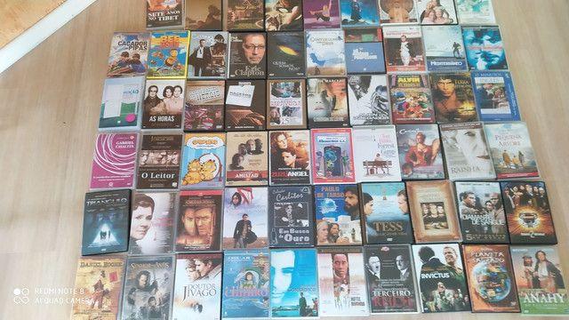 Vendo DVDS , vários títulos a R$ 6,00 cada. - Foto 3
