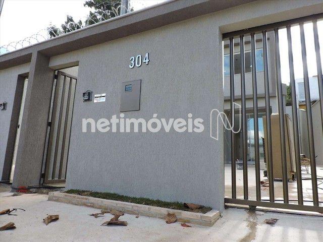 Casa de condomínio à venda com 3 dormitórios em Itapoã, Belo horizonte cod:358126 - Foto 3
