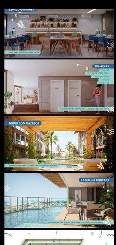J.D Apartamento mezanino perfeito!!! - Foto 4