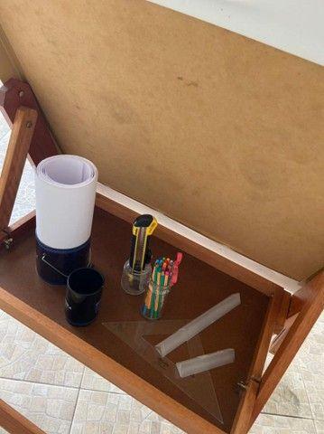 Mesa para desenho  - Foto 2