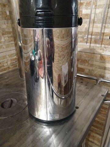 Garrafa térmica 3 litros - Foto 4