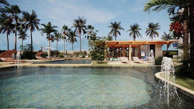 HC - Apto 2 Quartos c/Rooftop e Piscina Privativa | Cond de Luxo Beira Mar - Foto 6