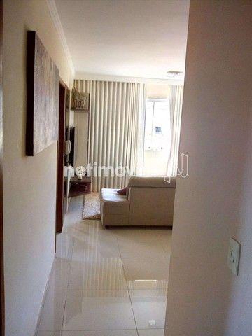 Apartamento à venda com 4 dormitórios em Santa terezinha, Belo horizonte cod:397981 - Foto 5