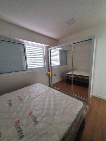 Apartamento com 2 dormitórios à venda, 52 m² por R$ 385.000,00 - Centro - Maringá/PR - Foto 6